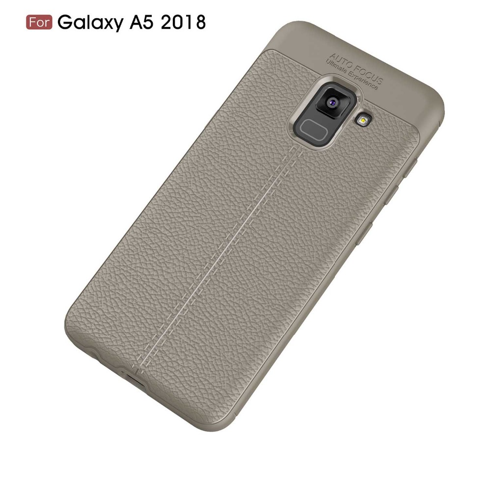 Luxury Case For Samsung Galaxy A5 Metal Bumper With Brushed Cover 2017 A520 Suppliers And Manufacturers At