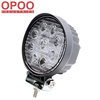 Wholesale 10-30V 6000K Round 4.3inch 4x4 Truck Tractor 27W Auto Led Work Light