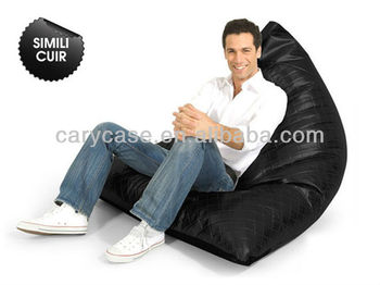 Marvelous Man Beanbag Chair Large Bean Bag Pillow Cushion Portable Sleeping Chair Relax Seat Buy Big Bean Bag Chair Folding Beanbag Chair Relax R Chairs Inzonedesignstudio Interior Chair Design Inzonedesignstudiocom