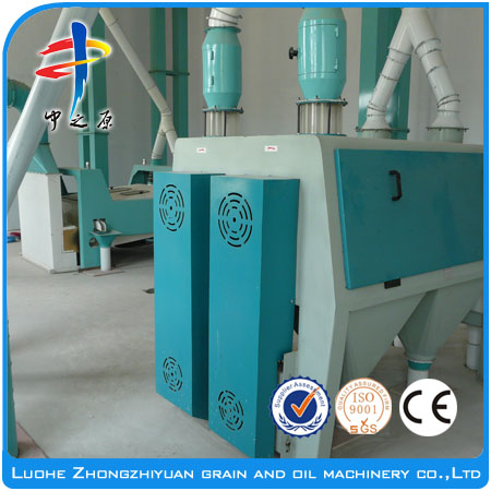 Hot sell Photo Soybean Flour Mill Grinder