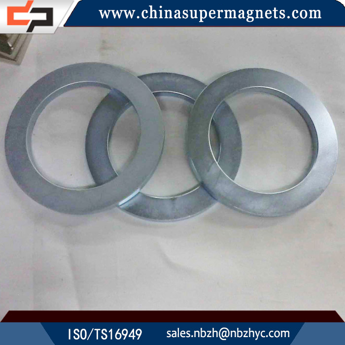 High performance Customized Industrial rear earth ndfeb magnet