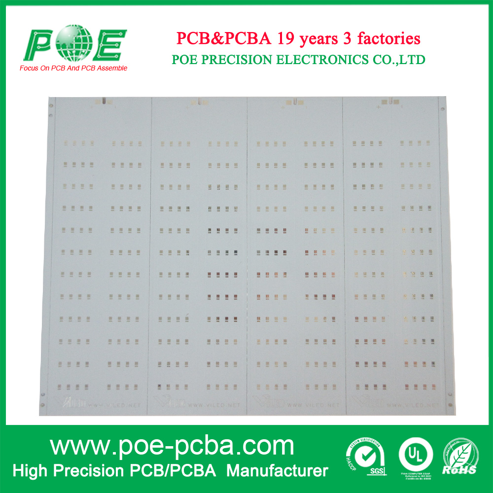 Led Lights Circuit Suppliers And Manufacturers Board Assemblyled Maker Buy Flex Print At