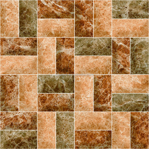 30x30cm China cheap discontinued marble look ceramic floor tiles,Full  Polished