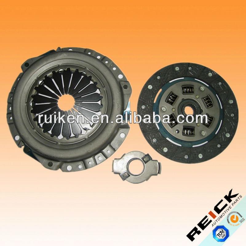 Russia Car Clutch Kit 2108 Disc Cover Bearing