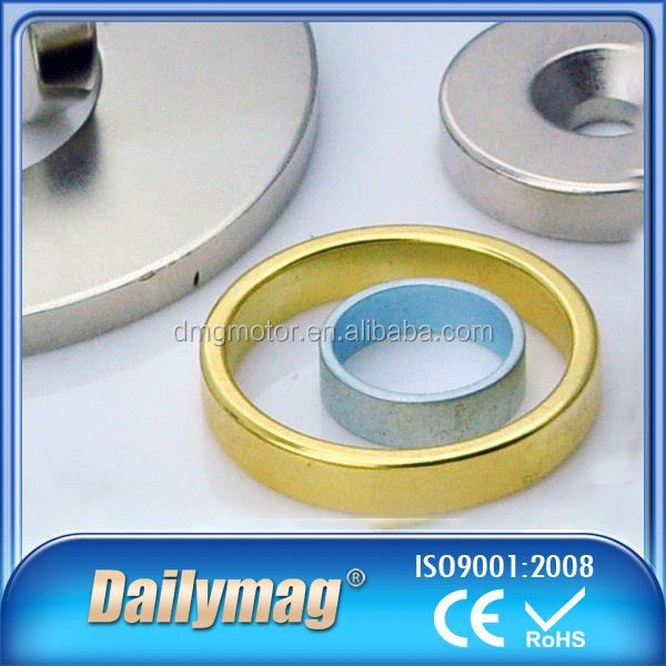 High Gauss Universal Magnetic Yoke