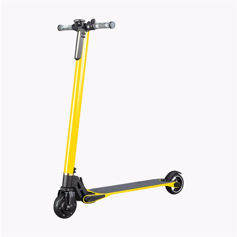 Leadway star electric scooter big foot cabin mobility scooter(L8-63)