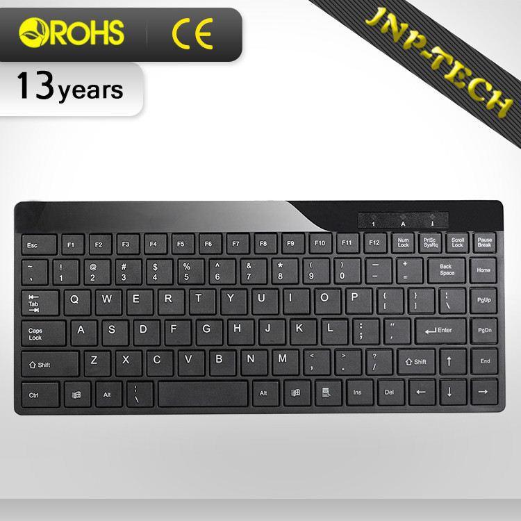 سعر المصنع تصميم الإنسان أنواع الكمبيوتر لوحة المفاتيح