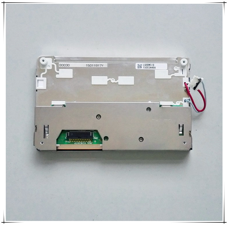 LQ058T5GG05 5.8 Sharp Industrial LCD Display Replacement 400x234