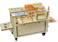 Occupational therapy equipment OT Integrated Training table