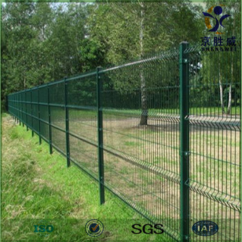Brc Welded Wire Mesh Fencing,Pvc Coated Wire Mesh Fence,Green ...
