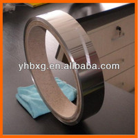 Duplex stainless steel band with POSCO origin