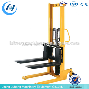 2 ton hand pallet truck for lifting /heavy duty forklift