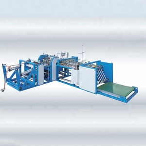 New technology automatic skewdetection machine sewing for pp bags production line