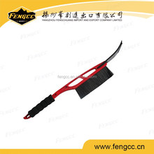 Portable Car Plastic Snow Shovel,Ice Shovel for Cold Winter