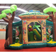 inflatable jungle bounce house inflatable fun city for kids amusement park