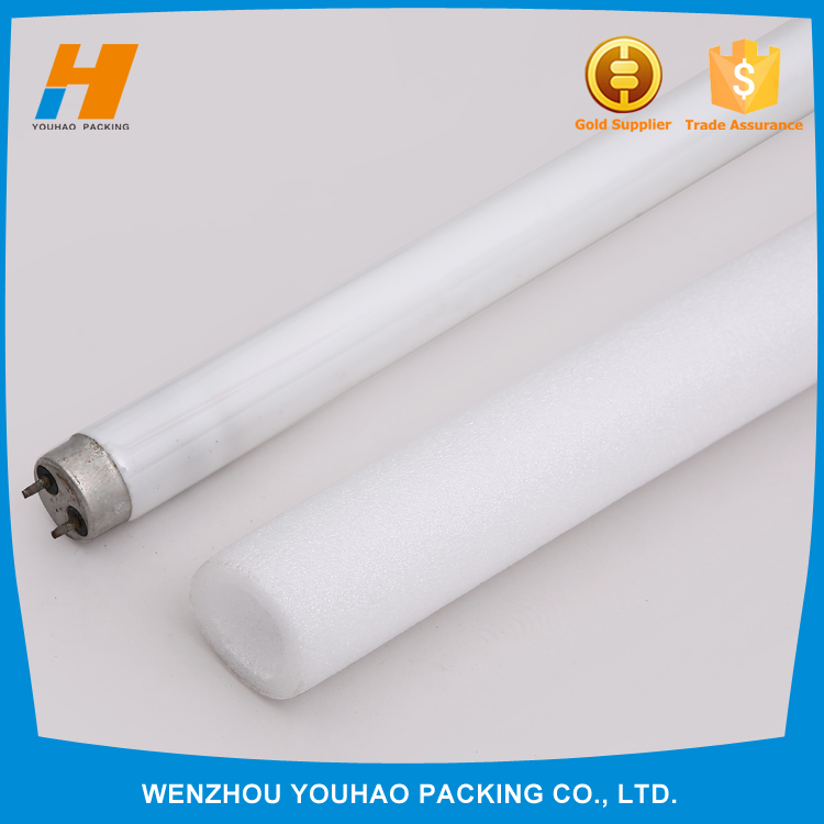 Hot New Products High Quality Hollow Epe Foam Tubing