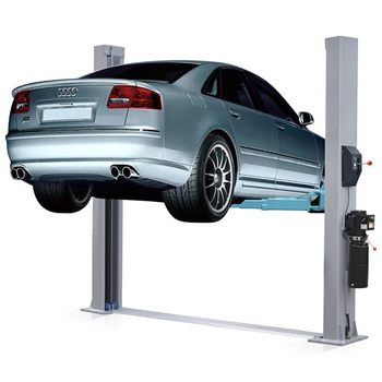 Low Car Ramps >> China Manufacture Low Ceiling Design Hydraulic Garage Adjustable Car Ramps Buy 2 Post Lift Garage Car Ramp Car Hydraulic Ramps Product On