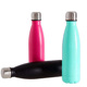 High Quality Vacuum Insulated 18/8 Stainless Steel Cola Copper Sport Water Bottle Cola Bottle