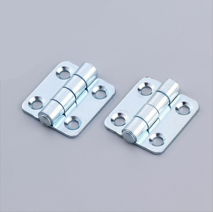 Carbon steel resistance french bulk door butt hinges