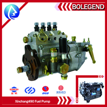 Xinchang485 Xinchang490 diesel engine parts, Xinchang engine fuel injection pump assy