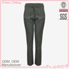 women's smart casual tweed new fashion trousers