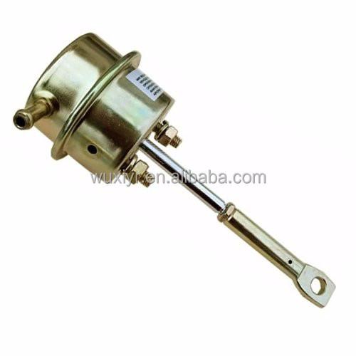 "Turbo Internal Wastegate Actuator RB20 15-34 Psi Adjusted 4.25/""-5.25/"" 7.5mm Hole"