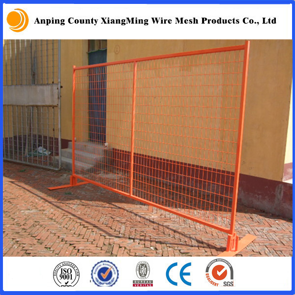 welded mesh temporary fence for canada market-direct temporary security fening factory