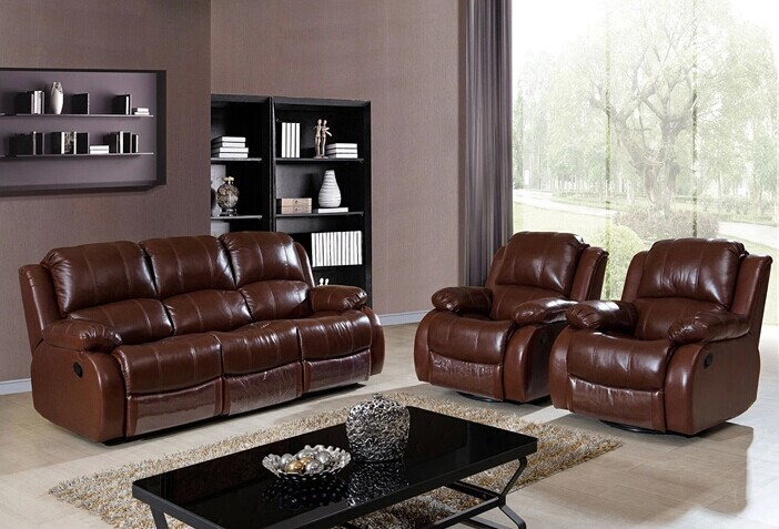 Electric sofas henry electric recliner corner rhf for Sofa bed johor bahru