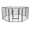 metal playpen large dog cage dog kenel
