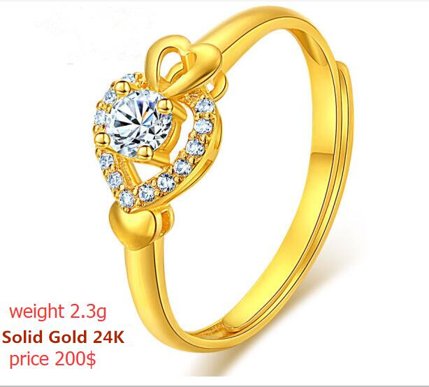 Pure Gold Jewelry 24k With Price