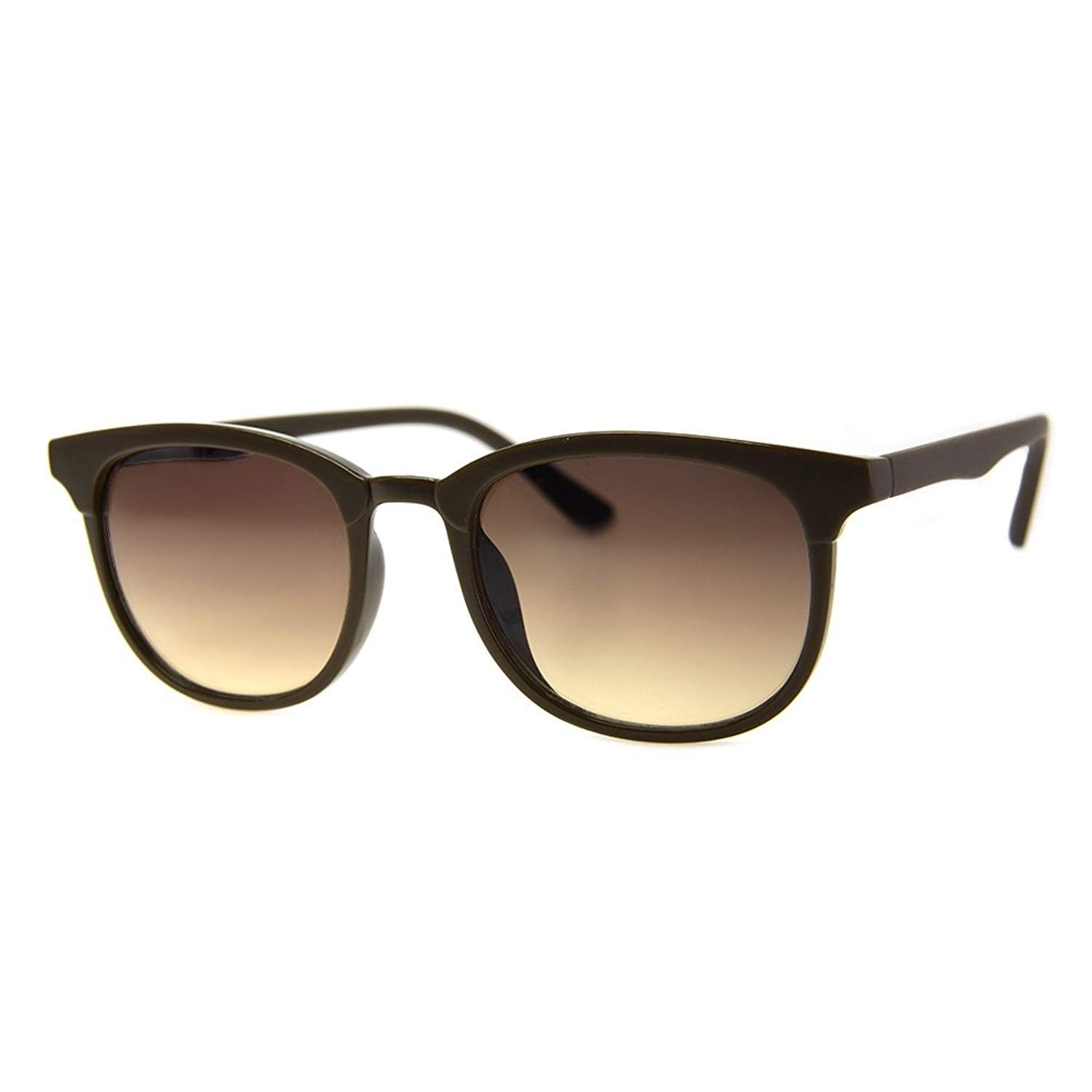 ab0fb092a79 Get Quotations · A.J. Morgan Sunglasses Diplomat Square Sunglasses