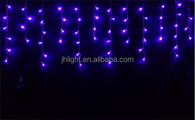 Shooting Star Led Icicle Lights