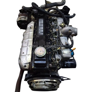 Low oil consumption Professional TD42 Fuel injection pump diesel engine