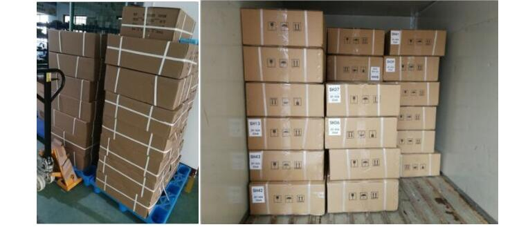 2019 Series smart Dc 40a 50a Mcb 4p Mini 63 amp types of electrical Circuit Breaker