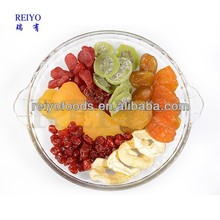 preserved fruit candied cherries