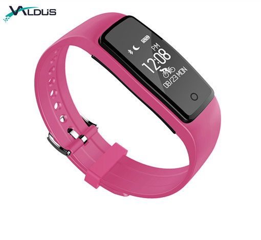 Hand Watch Mobile Phone Sport Bracelet pedometer for Android IOS