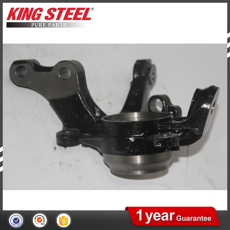 kingsteel spare parts steering knuckle for toyota rav4 ACA2# 43212-42060