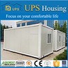 Factory Direct Sales Construction Site Temporary Buildings Prefabricated 20FT-40FT Container House