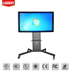 55 Multi Touch All In One PC with Touch Screen,wifi, win7 system
