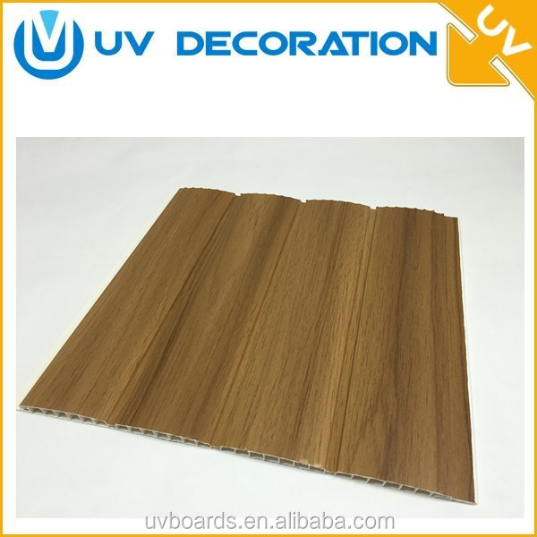 2016 Newly Cheap Kenya PVC Ceiling as deoration material