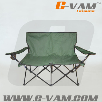 Double Chair Camping For Outdoor Use