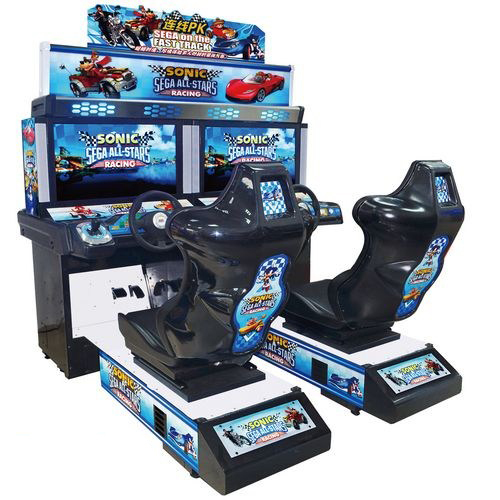 Car Games: Out Run Racing Arcade Games For Sale/car Racing Game