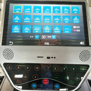 commercial gym equipment Gym Use Treadmill fitness treadmill P-1000B