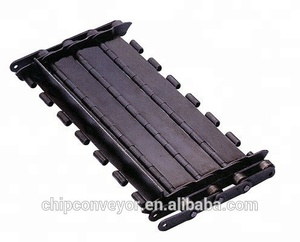 Chip Conveyor Systems Chip Conveyor Belts Design, build