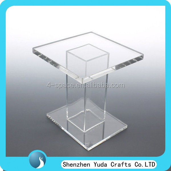 Square Acrylic Table Square Acrylic Table Suppliers and