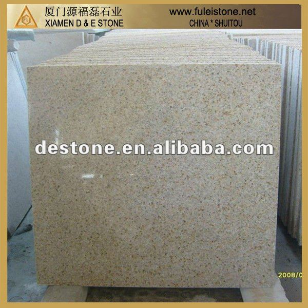 G682 China Yellow Granite Stones