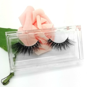 Wholesale Radiance Beauty Eyelashes 3d 100 Cruelty Free 25mm Mink Fur Lashes