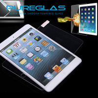 Pureglas top invisible shield screen protector for ipad air tempered glass screen protector guard