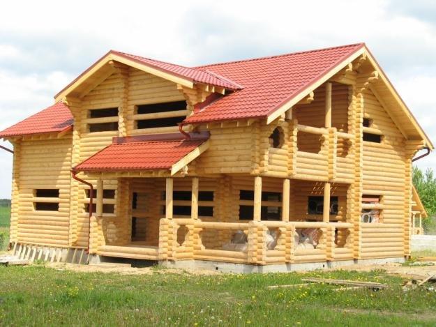 Registro de casas de madera de rusia otros madera - Casas de madera valencia ...