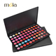 66 color makeup factory hot sale export custom lip gloss palette cheapest children lip gloss